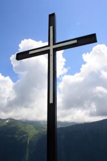 La Croix de Loriaz © BBPhoto